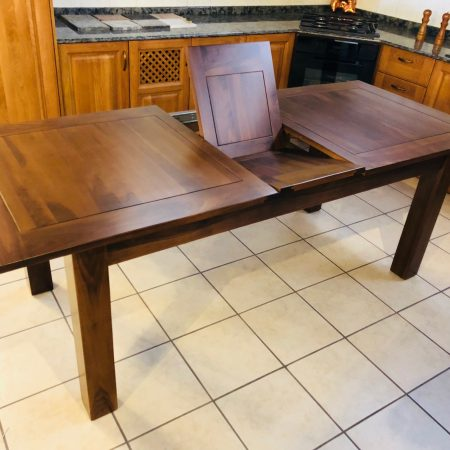 American walnut table
