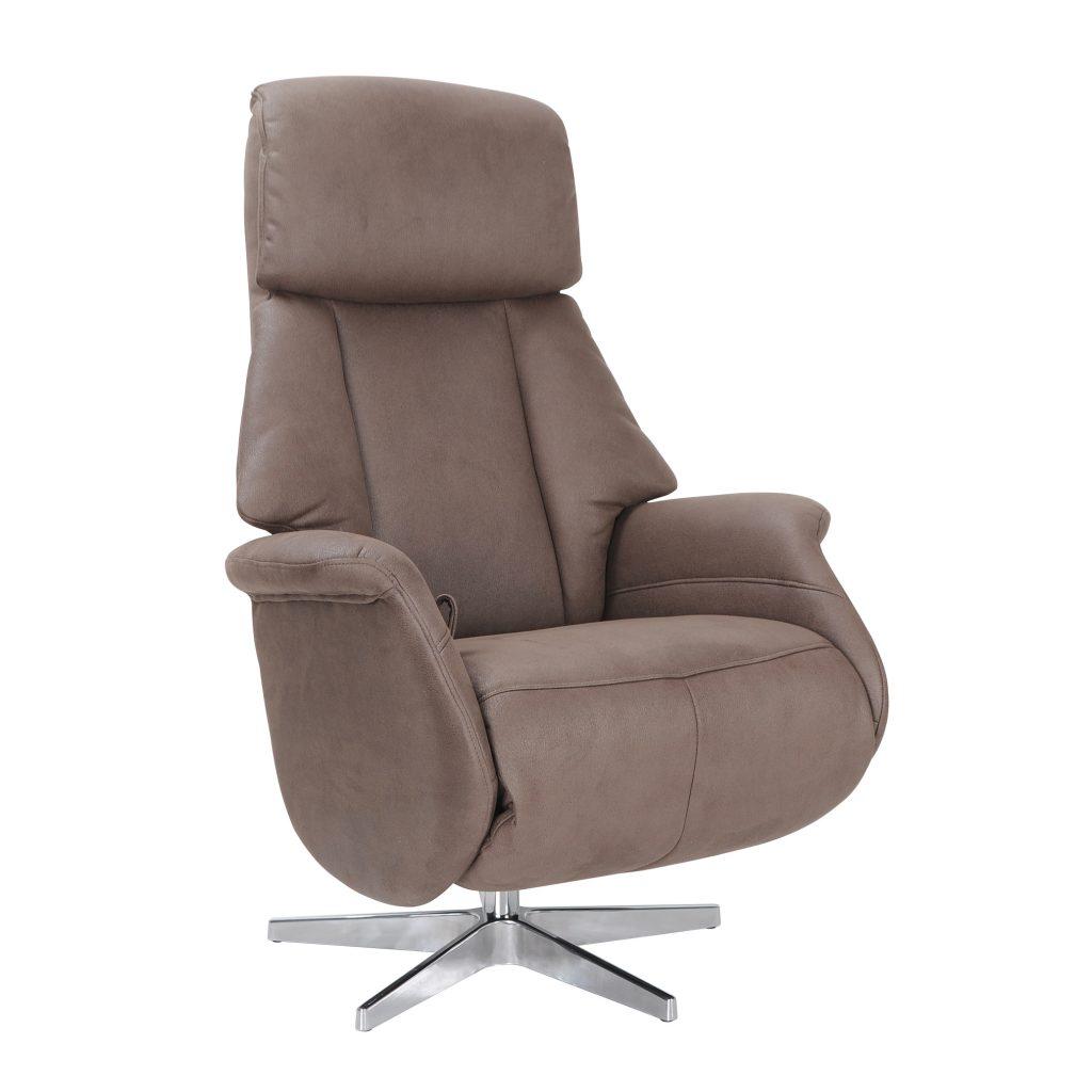 7734 - Recliner chair