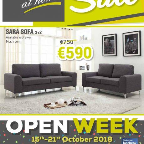 Art At Home - Sale Week October