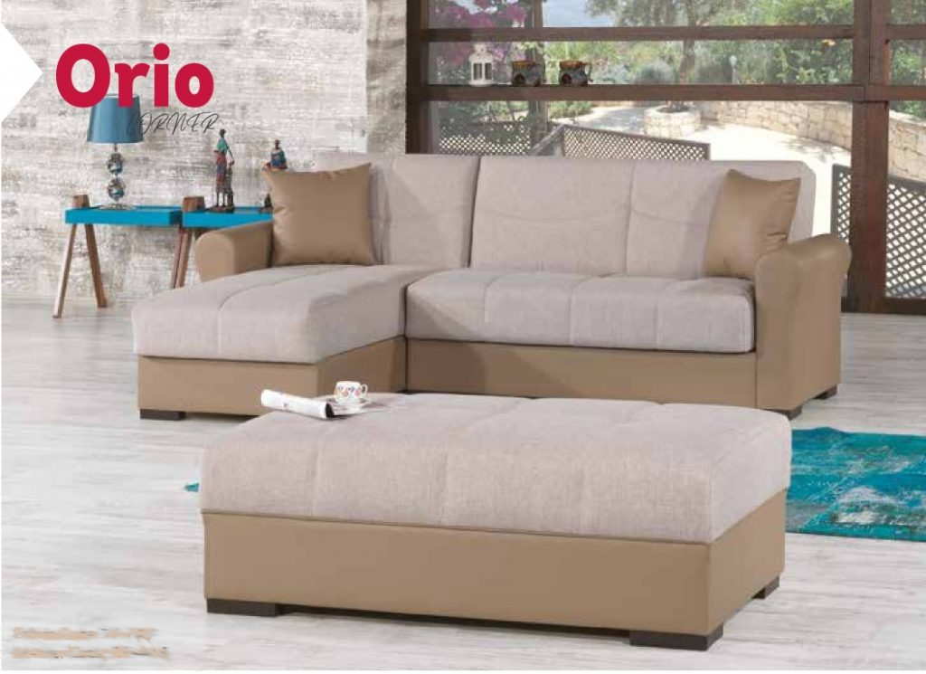 ORIO Sofabed