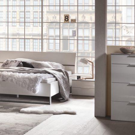 Sole Main Bedroom