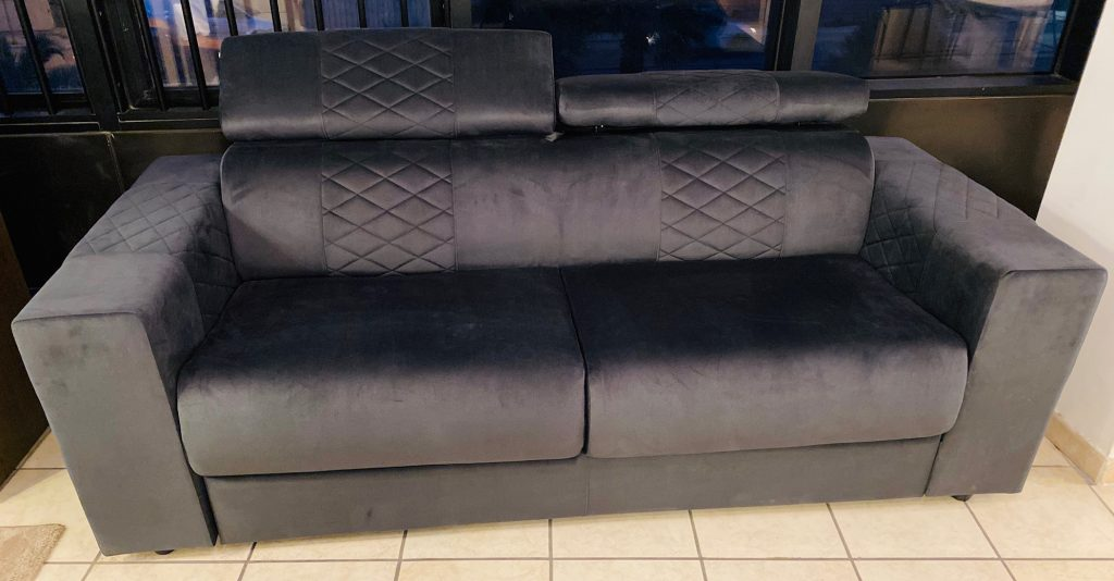 Pisa Sofa bed