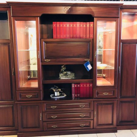 Prestige Wall unit