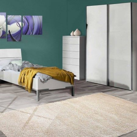 BIANCANEVE Bedroom