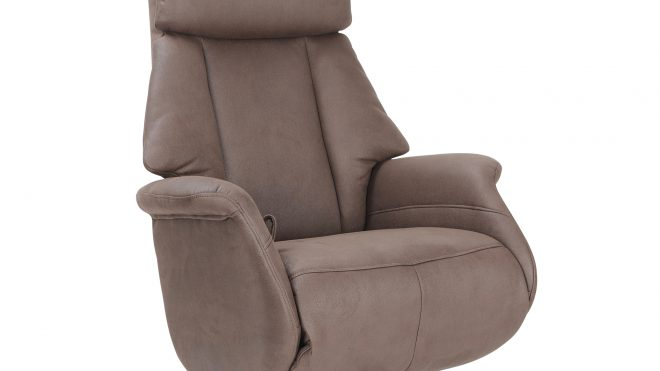 7734 - Recliner chair