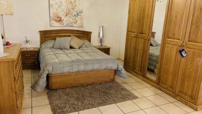 Pedro - Bedroom
