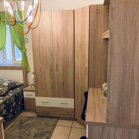 Martina Spare Bedroom