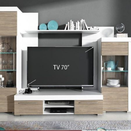 AVIO Wall Unit