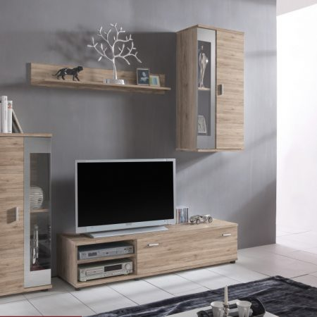 FOX Wall Unit