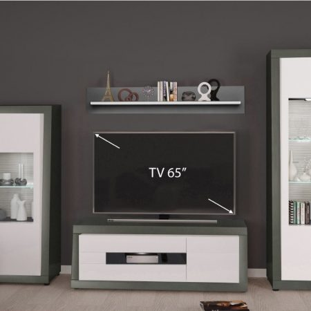 MAGNUS Wall Unit