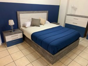 Mar Bedroom