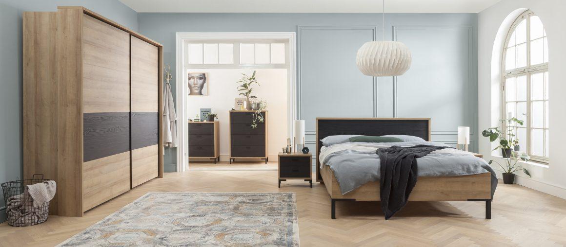 Notte Main Bedroom