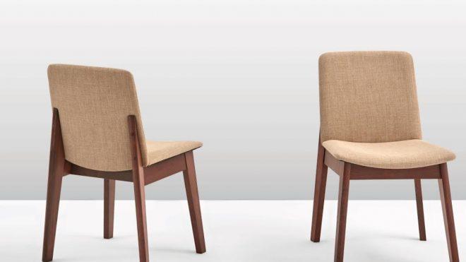 CBH-3915 Walnut Chair