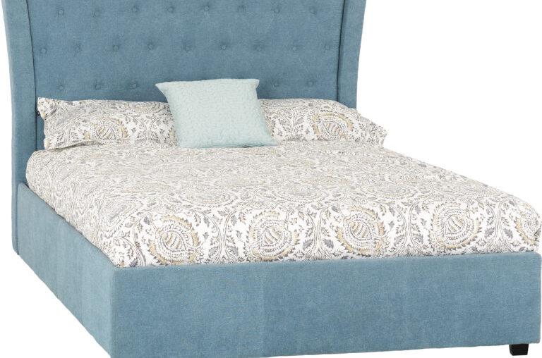 Camden 4.6' Bed