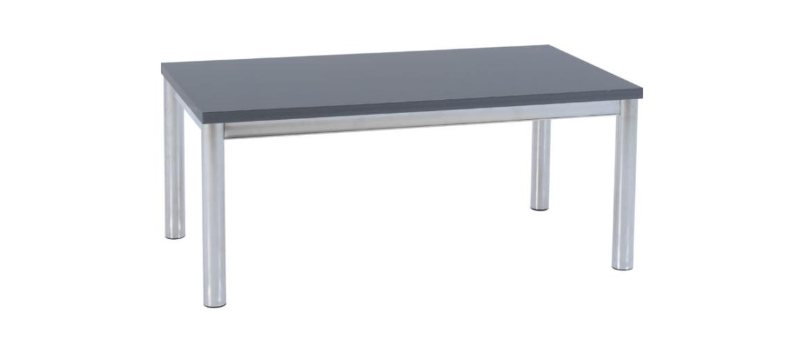 Charisma Grey Coffee Table