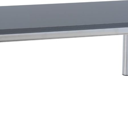 Charisma Grey Coffee Table