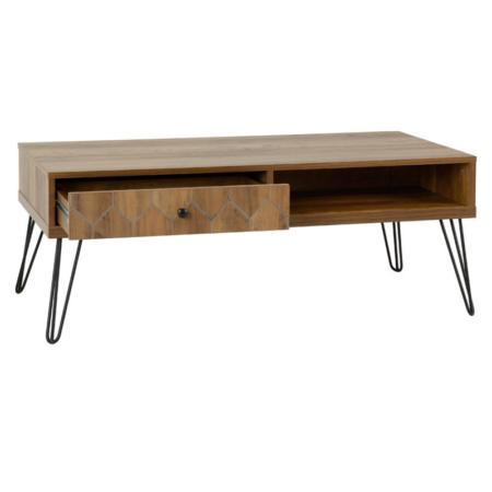 Ottawa 1-Drawer Coffee Table