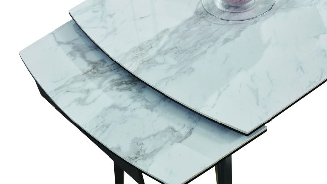 RF 1110DT Extendable Dining Table