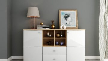Polo Sideboard