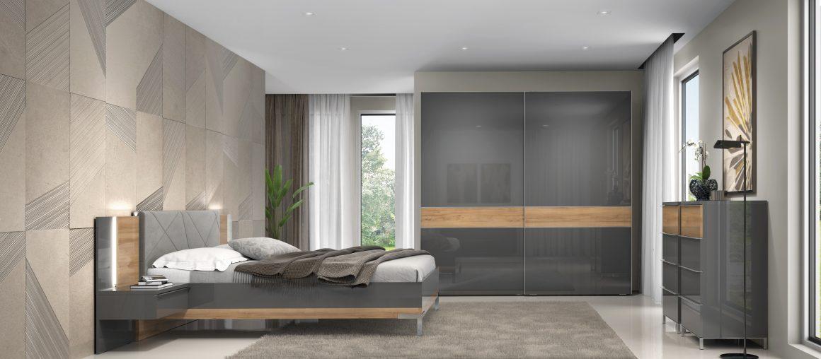 Onyx Main Bedroom