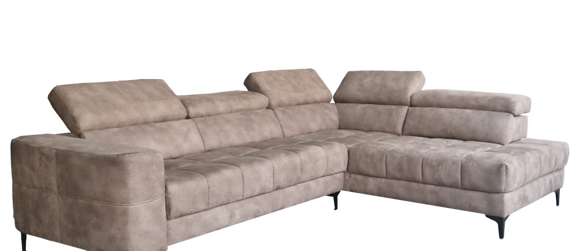 AMBER ELECTRIC SOFABED